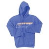 Smokies Strong Heathered Hoodie