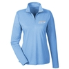 Ladies Smokies Strong Performance 1/4 Zip