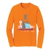 Pat Summitt Commemorative L/S Tee